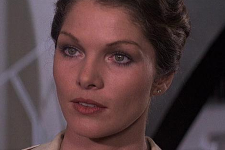 Bond Girl Names - Holly