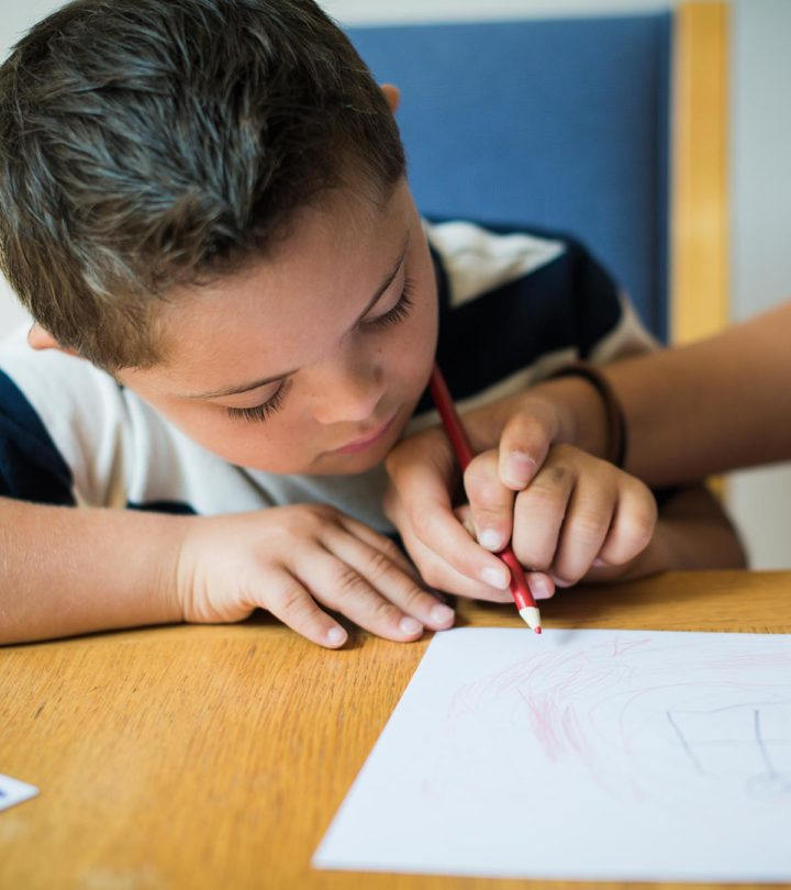 Intellectual Disability (ID) In Children Signs, Causes & Treatment1