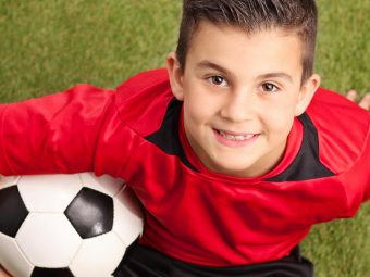 60+ Interesting Football Facts And Information For Kids