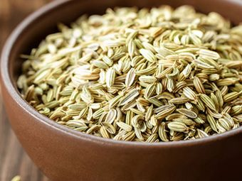 Fennel Seeds During Pregnancy: Uses And Possible Side Effects