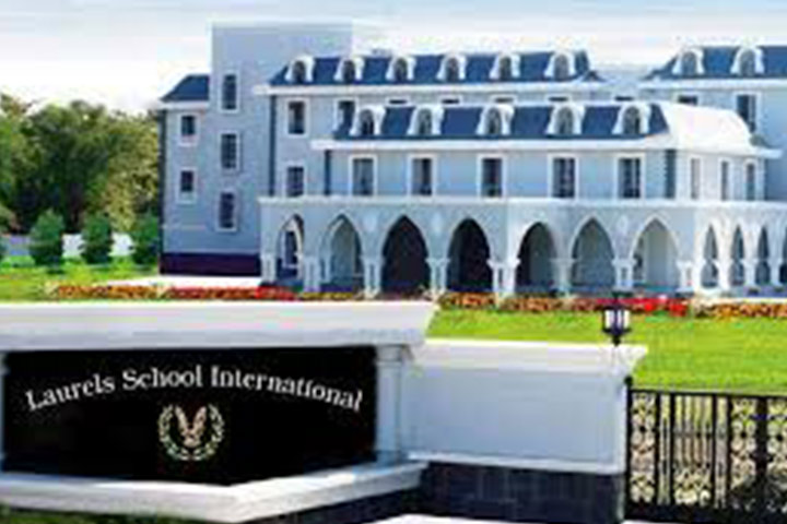 Laurels International School