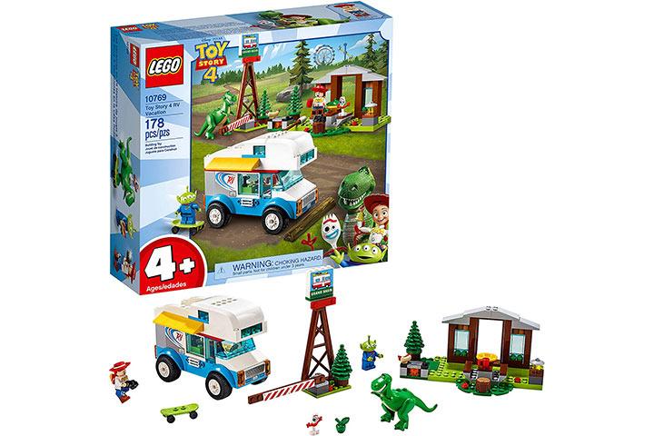 Lego Disney Pixar