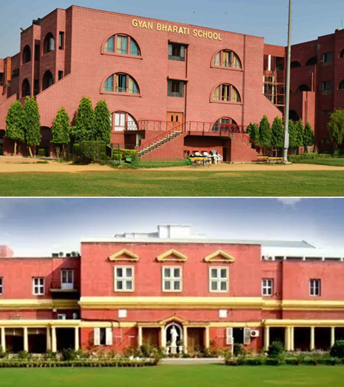 List Of 29 Best Schools In Delhi India