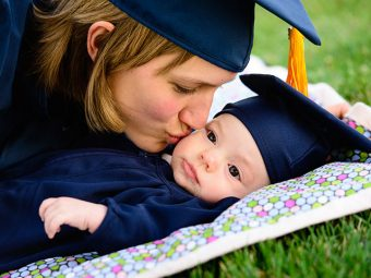 Longer Breastfed Babies Study More And Earn More