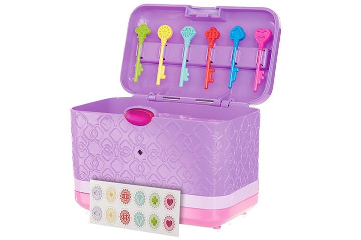 Mattel Keepsake Box