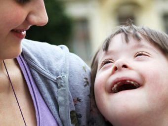 Mental Retardation In Children - Causes, Symptoms & Treatment