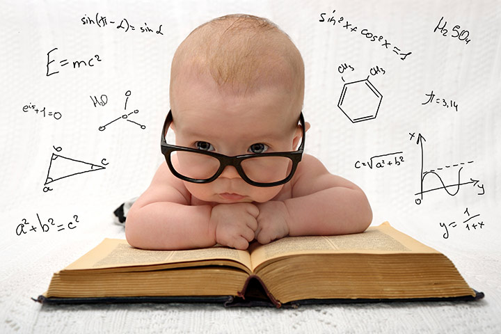 Science Baby Names