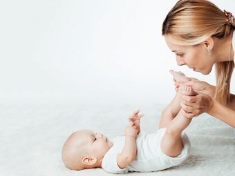 10 Natural Tips To Make Your Baby's Skin Fair