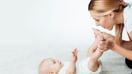 Natural Tips To Make Baby's Skin Fair