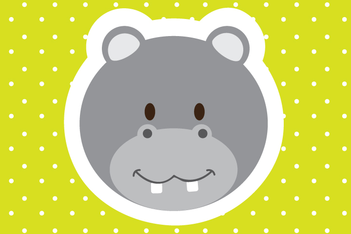 Paper Plate Hippo Craft  sc 1 st  MomJunction & 10 Interesting Hippo Crafts For Preschoolers
