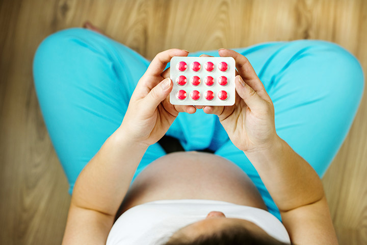 Phenylephrine During Pregnancy