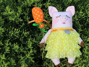10 Interesting Pig Crafts And Activities For Kids