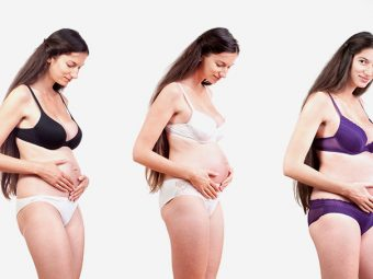 Pregnancy Weeks 1 To 9 – Here's What Happens Inside You