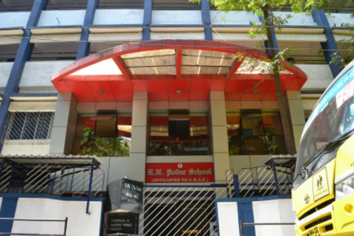 R.N. Podar School