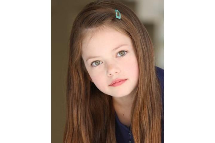 Twilight Baby Name - Renesmee
