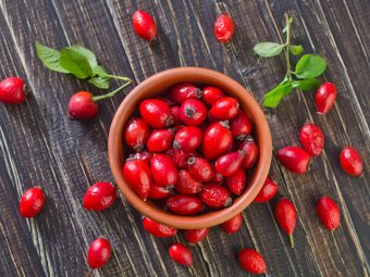 7 Side Effects Of Rose Hip During Pregnancy