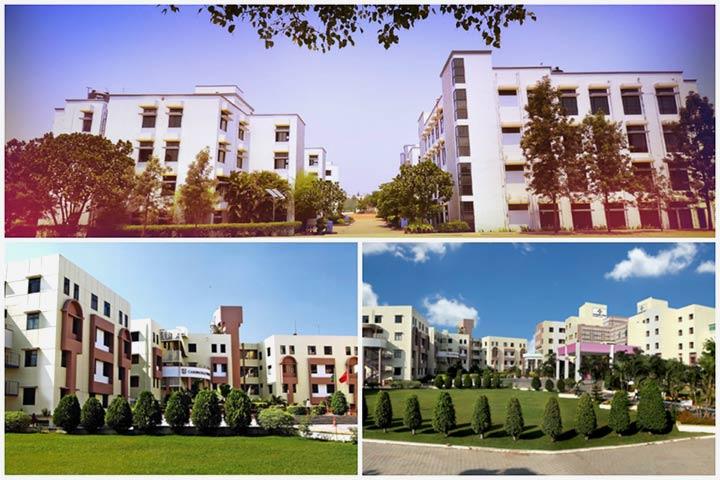 Schools In Hyderabad Pictures
