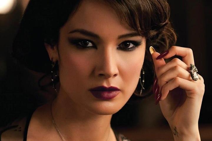 Bond Girl Names - Severine
