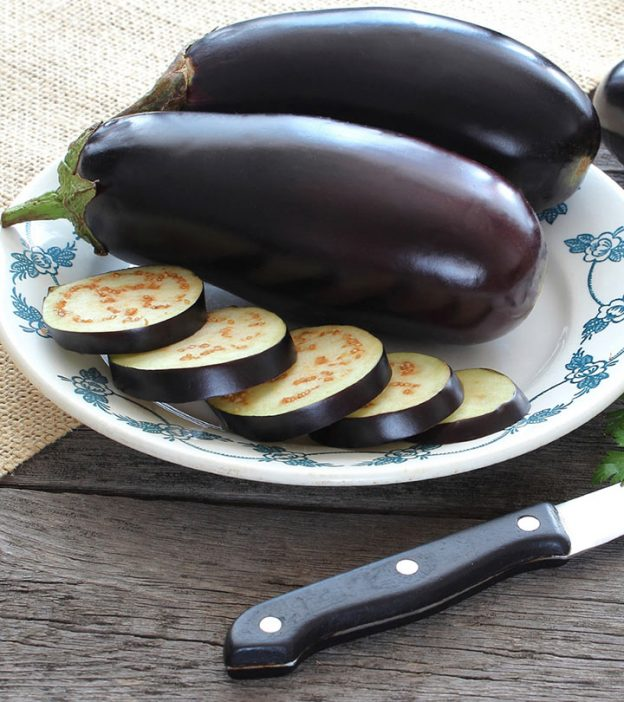 Should You Avoid Eggplant (Brinjal) During Pregnancy?