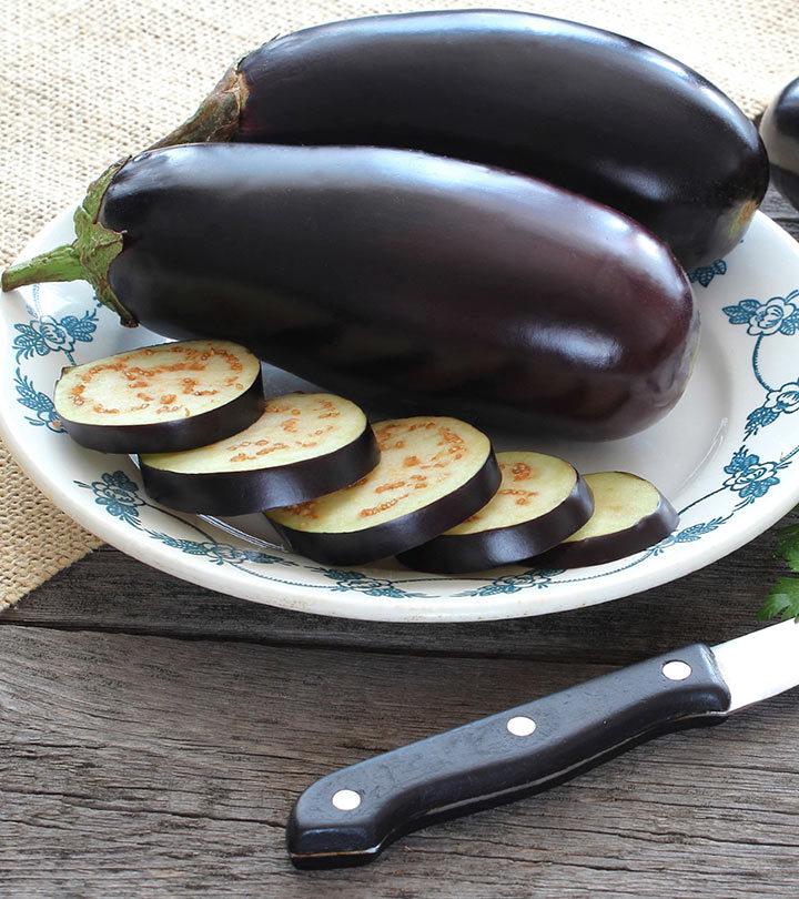 Eggplant During Pregnancy