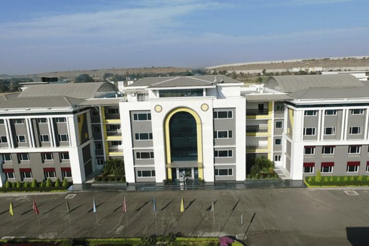 Shri Ram Centennial School