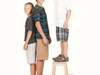 When Does Teenage Growth Spurt Happen?