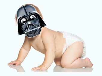 34 Spectacular And Popular Star Wars Baby Names