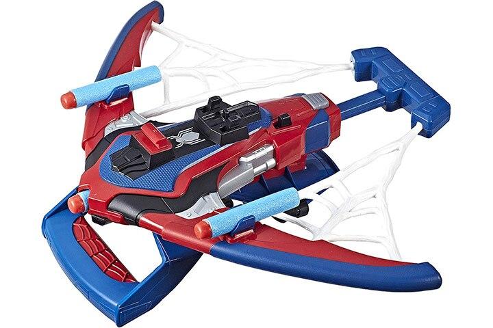 Spider-Man Web Shots Spiderbolt