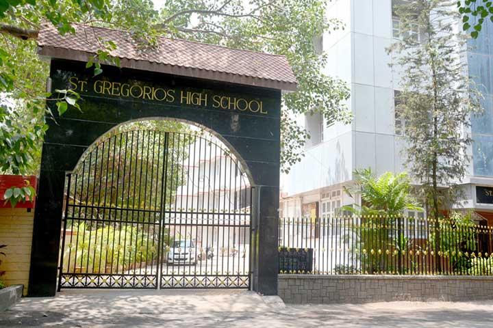 St. Gregorios High School