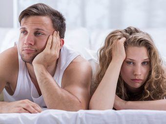 Studies Suggest Sexual Pain Is Common After Childbirth