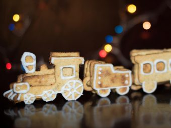 Top 10 Fun Train Activities For Preschoolers