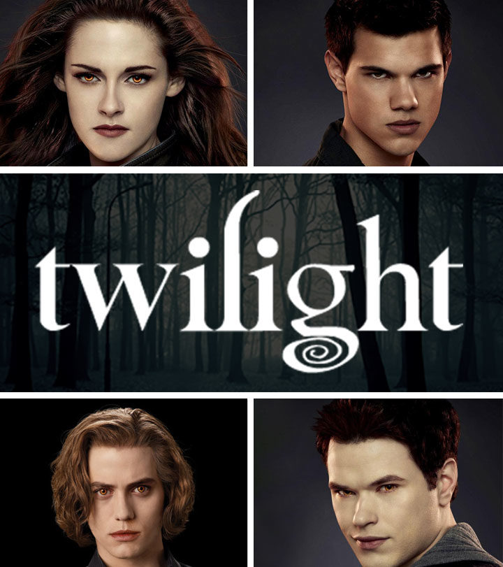 Twilight Baby Name