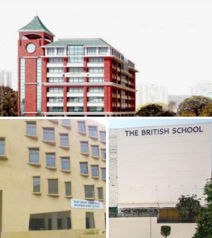 International Schools In India Pictures