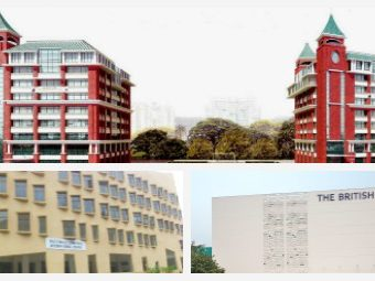 30 Top And Best International Schools In India