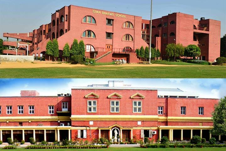 List Of 29 Best Schools In Delhi, India