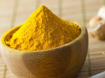 Is Taking Turmeric Safe During Pregnancy?
