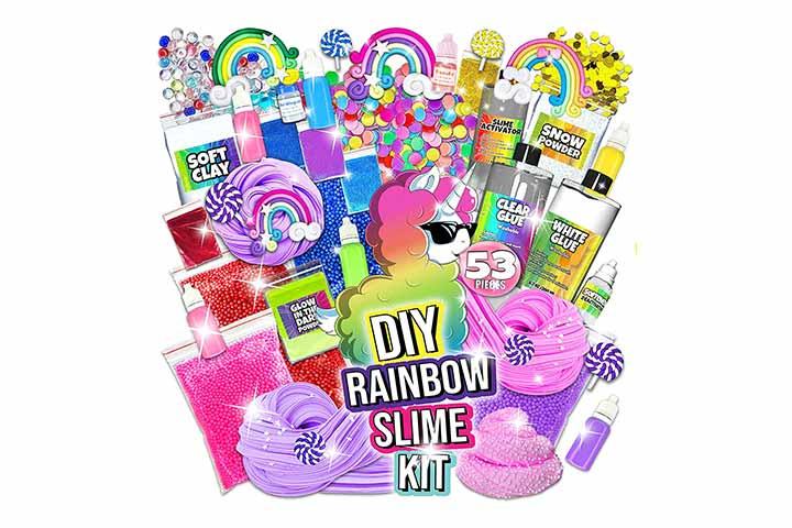 Unicorn Slime Kit