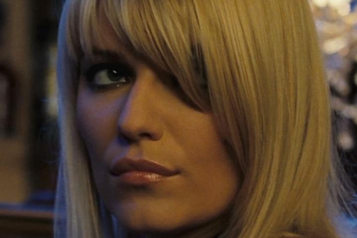 Bond Girl Names - Valenka