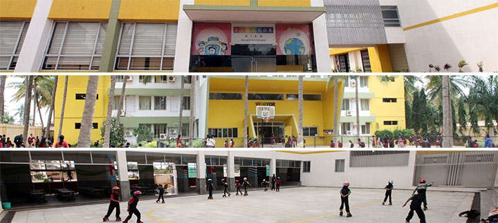 Vibgyor High International Schools