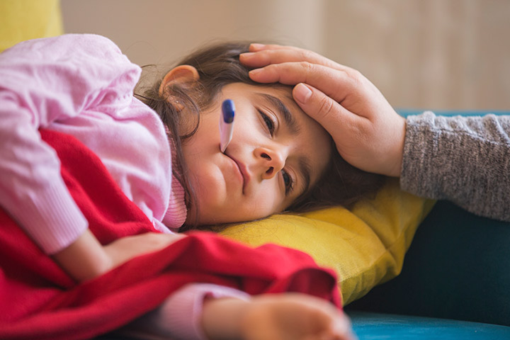176d7ce7c Viral Infection In Children – Causes