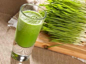 9 Wonderful Health Benefits Of Wheatgrass During Pregnancy