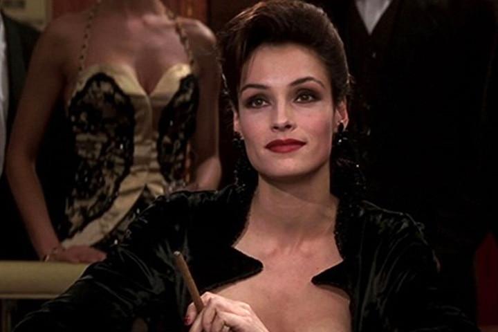 Bond Girl Names - Xenia