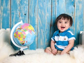 Top 200 International Baby Names From Around The World