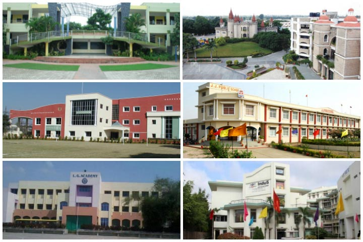 Schools In Indore Pictures