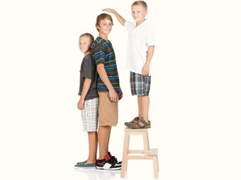 7 Signs And Symptoms Of Teenage Growth Spurts