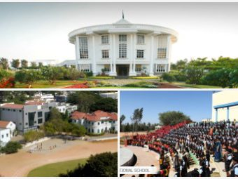 15 Top And Best Residential Schools In Bangalore