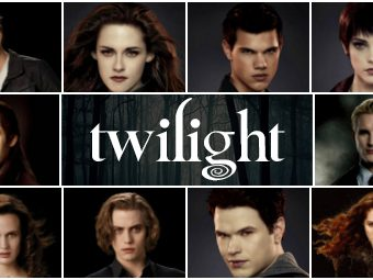 Top 15 Twilight-Inspired Baby Names