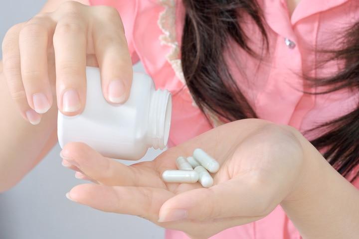 Can you take uti medicine while breastfeeding
