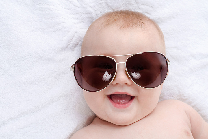 Hipster Names For Your Baby