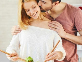 10 Sure-Shot Tips To Make Your Marriage Happy